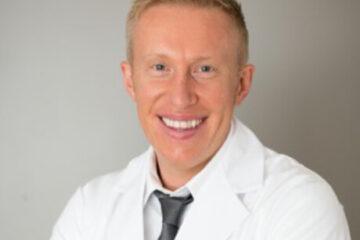 Dr. John Olsen
