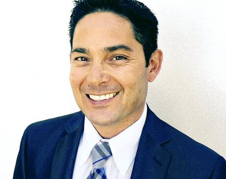 Dr. Mark V. Vosti