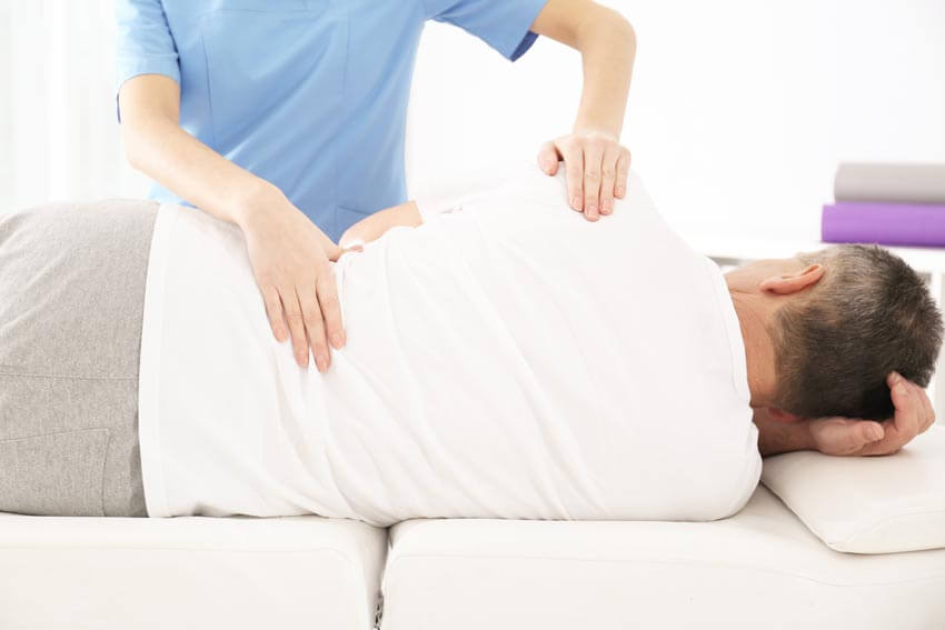 chiropractic clinic care
