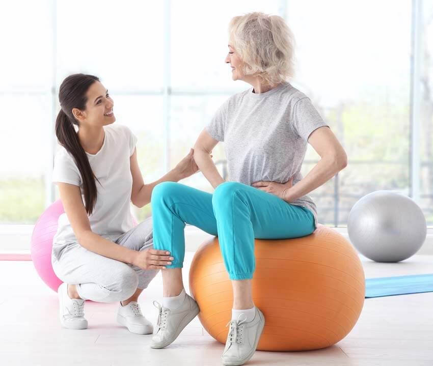 benefits of corrective exercise for seniors