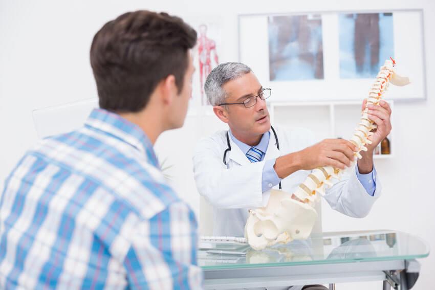 Chiropractors in Draper, Utah