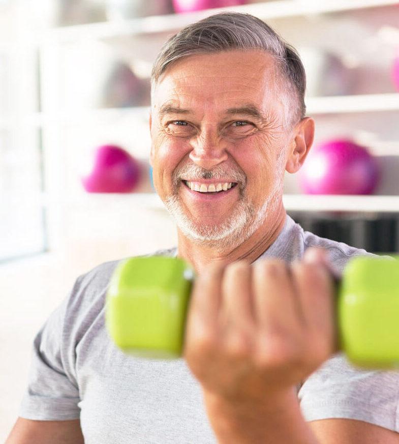 activities for seniors - lifestyle advice