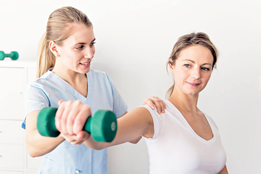 what to expect with chiropractic treatment
