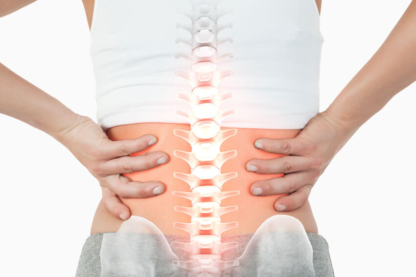 chiropractic care and spinal injuries