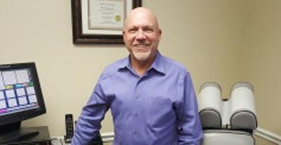Meet Dr. Robert Lindberg D.C.