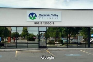 Mountain Valley Injury & Rehab clinic in Draper