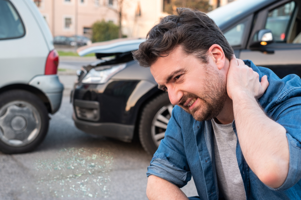 Auto Accident Injury Support & Case Management