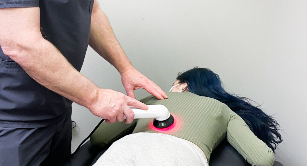 P.E.M.F and Infrared Therapy 4